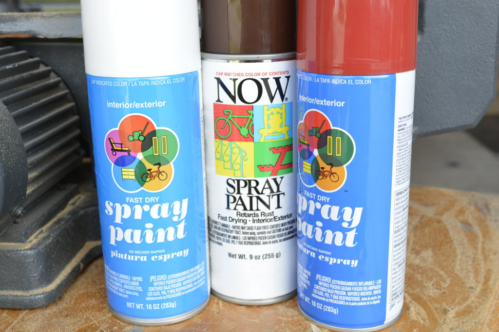 What Spray Paint To Use On Wood The Best Spray Paint To