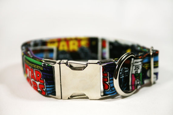 Star Wars Dog or Cat Collar