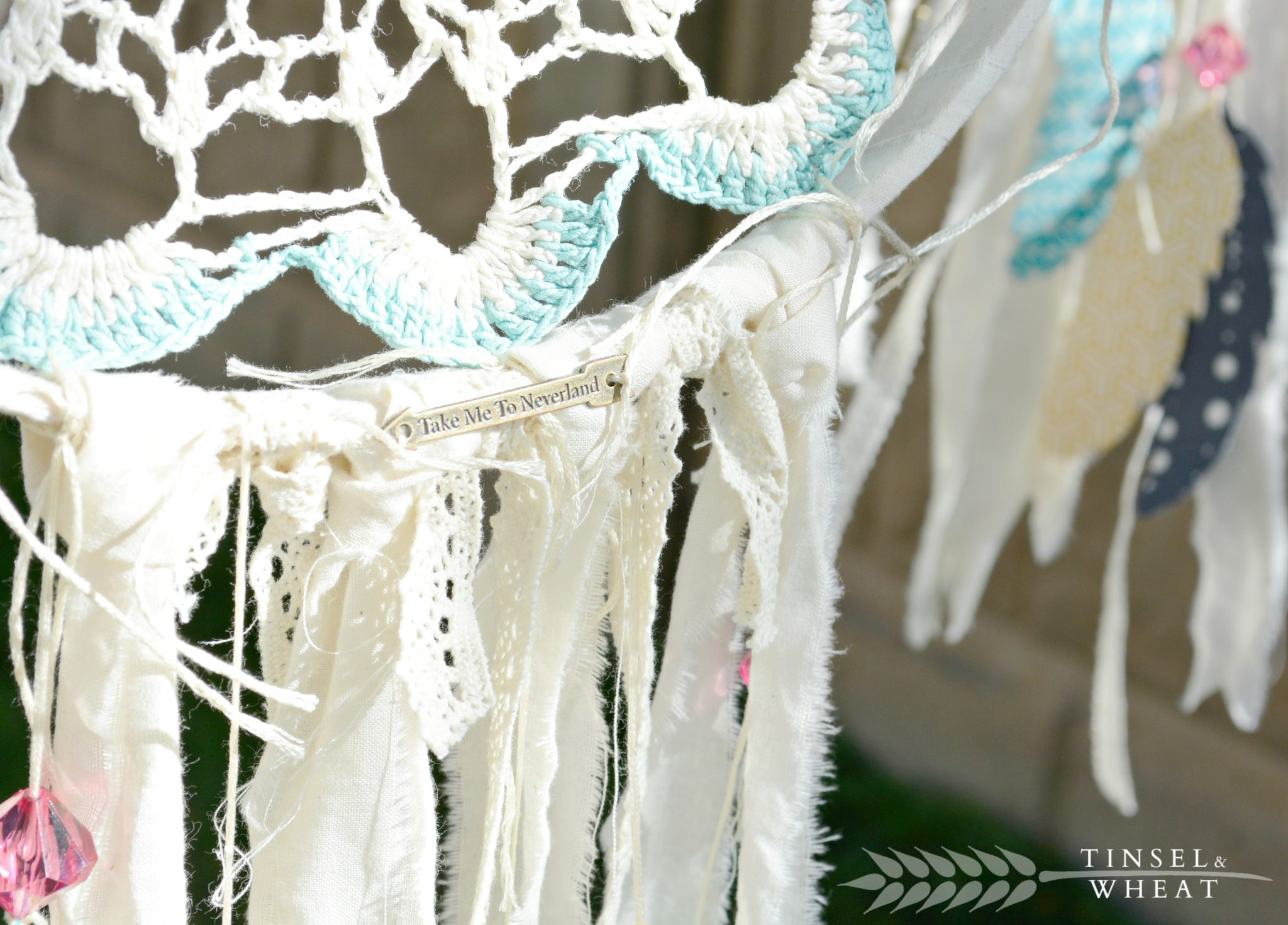 Dream Catcher Tails