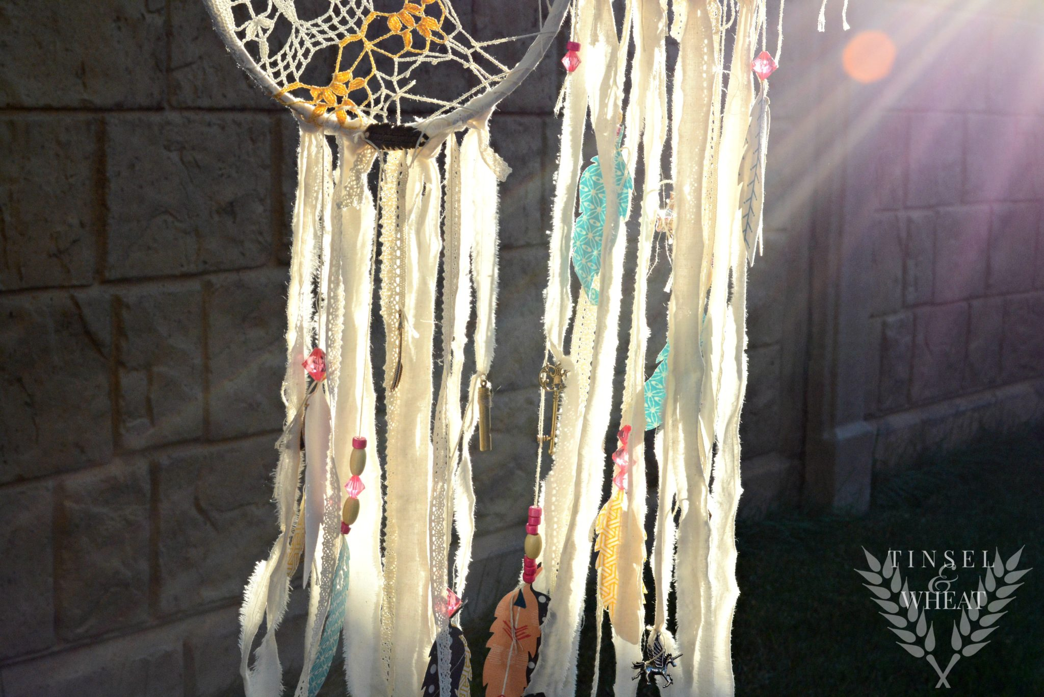 Dream Catchers 102