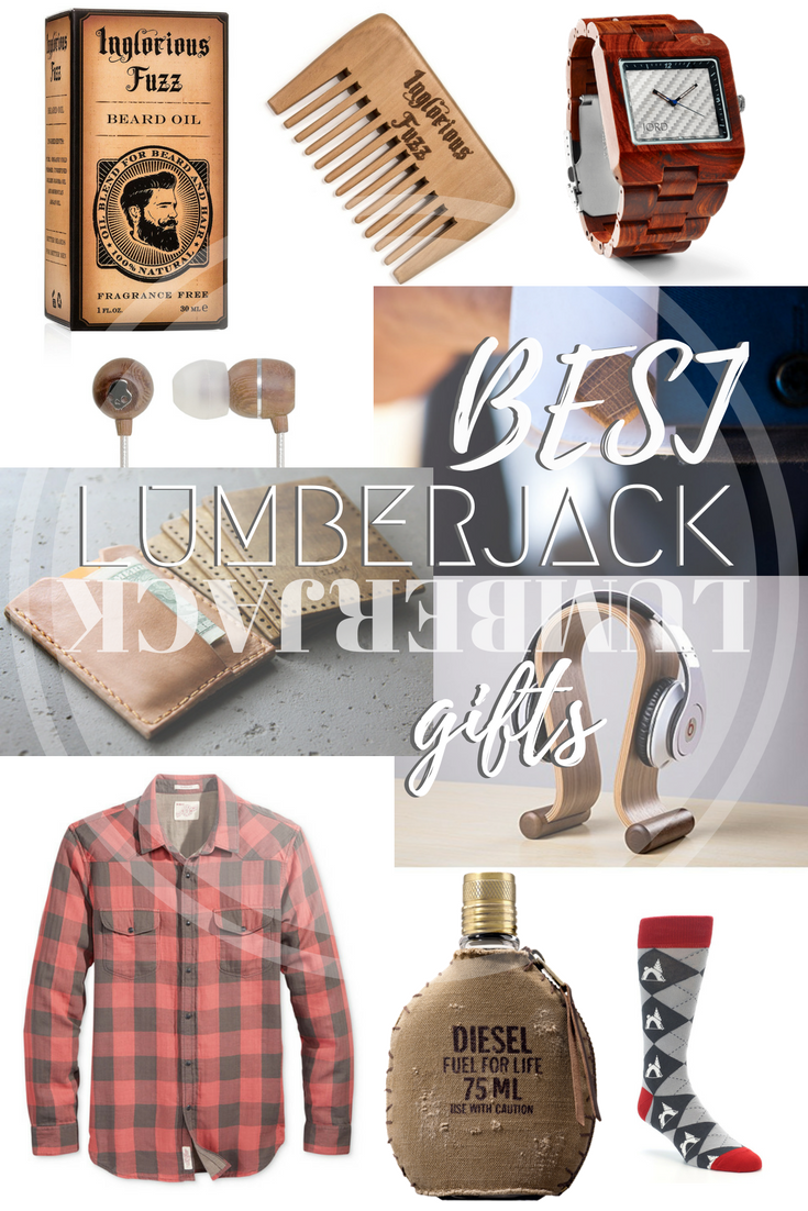 Ultimate Gift Guide for Men