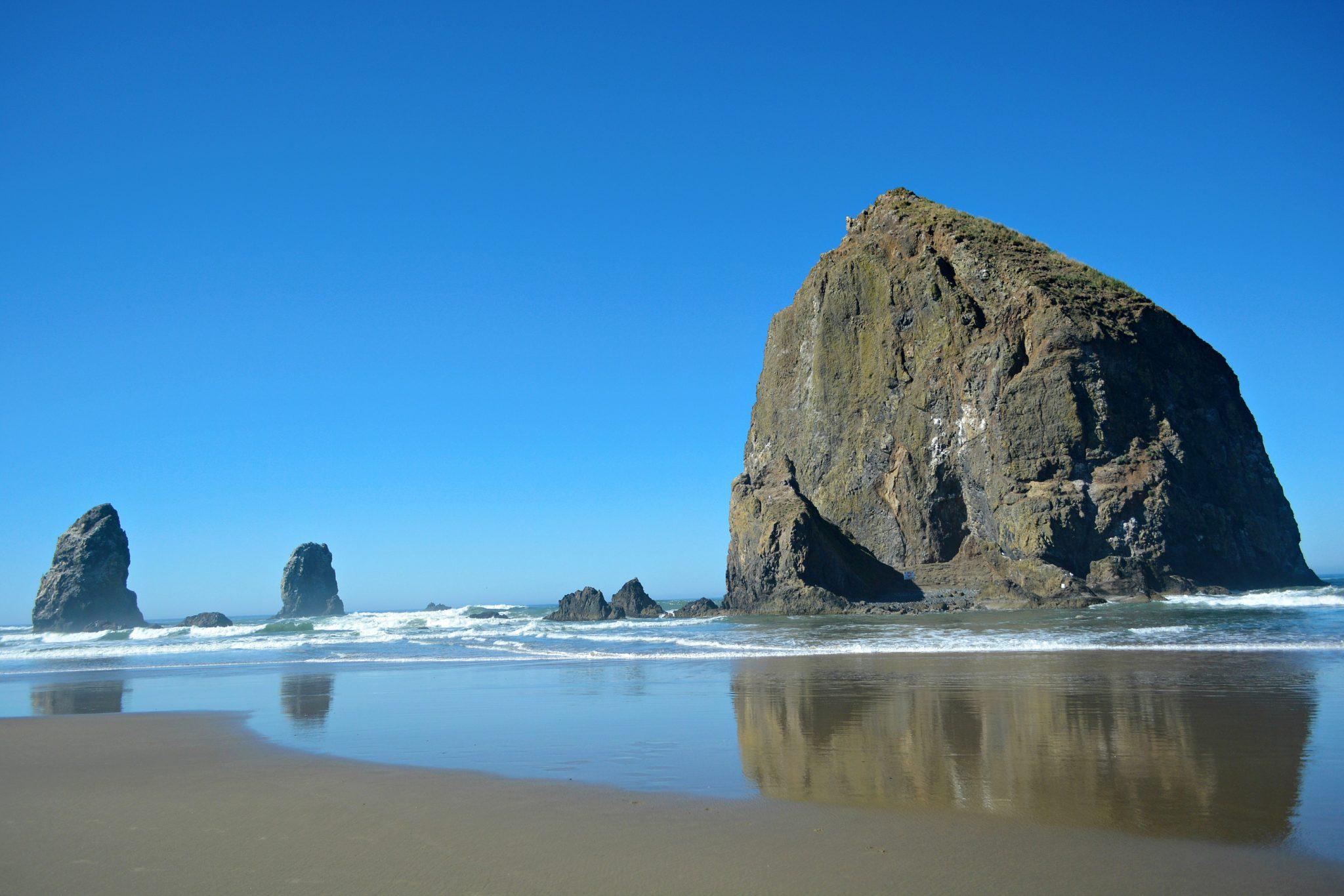 A Family Guide To Cannon Beach Oregon Tinsel Wheat