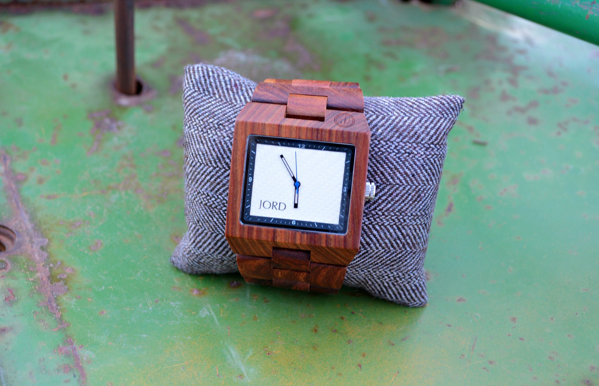 Jord Wood Watch - Manly Gift