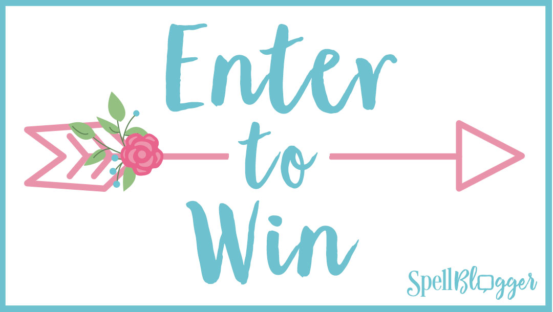 Spellbinders Platinum Machine Giveaway