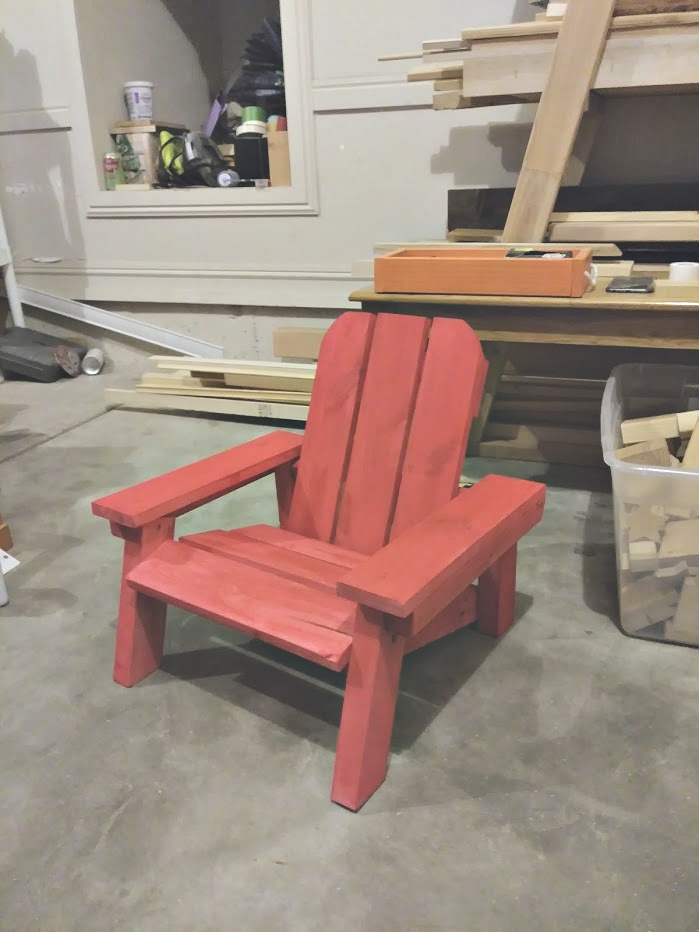 Admirable Diy Childrens Adirondack Chair Tinsel Wheat Andrewgaddart Wooden Chair Designs For Living Room Andrewgaddartcom