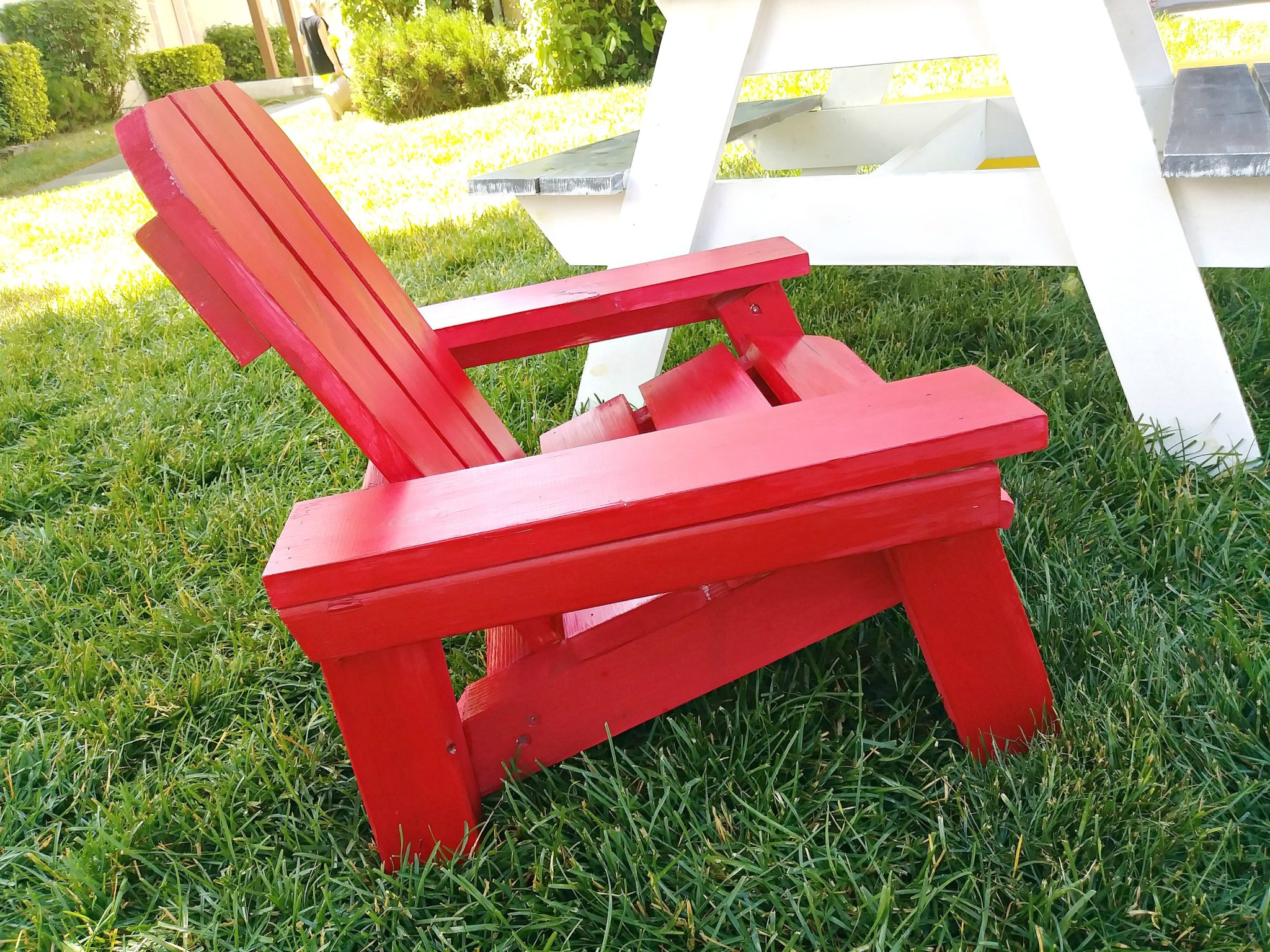 Superb Diy Childrens Adirondack Chair Tinsel Wheat Andrewgaddart Wooden Chair Designs For Living Room Andrewgaddartcom